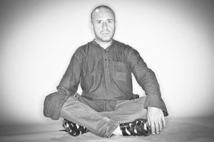el mexicano Mario Bellatin. Comunidad Lectora